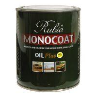 Rubio Monocoat oil